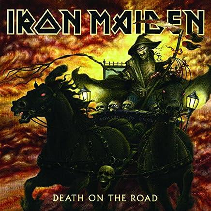 Death On The Road (Vinyl)