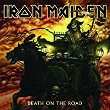 Best iron maiden death on the road Reviews
