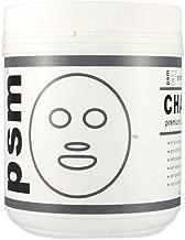 psm CHARCOAL Algae Peel Off Facial Mask Powder, 17.6 oz. (1.1 lb / 500 g)