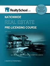 5th Edition Nationwide Real Estate Pre-licensing Course