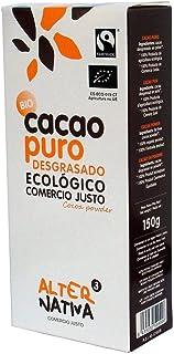 Alternativa 3 - Cacao Puro desgrasado Bio Alternativa, 150 g