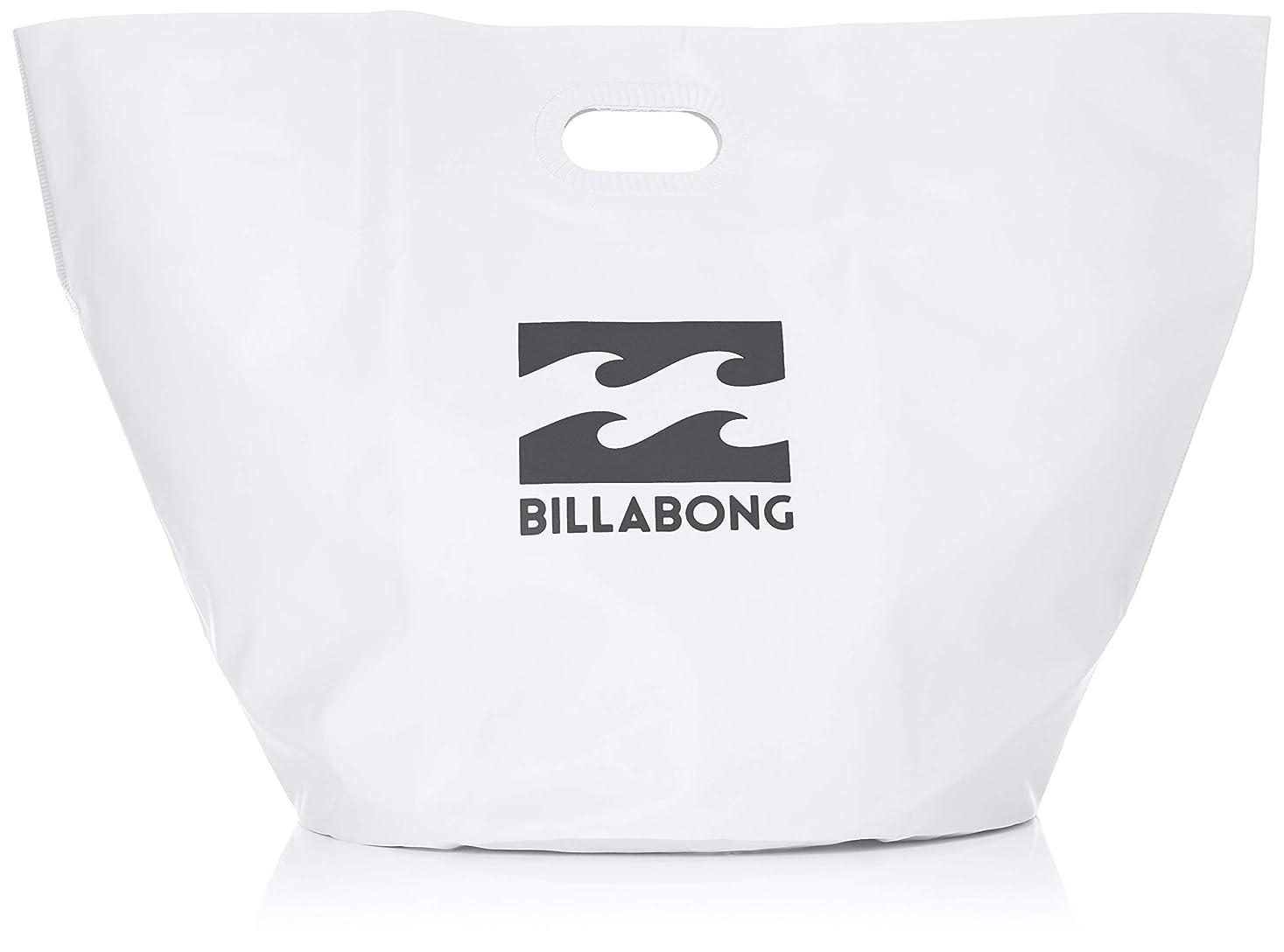 日曜日綺麗な告発[ビラボン] ウェットバッグ 50L (防水ターポリンシリーズ) [ AJ011-939 / WET BUCKET BAG ] ウェットスーツ 持ち運び