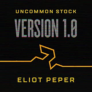 Uncommon Stock: Version 1.0 (The Uncommon Series) audiobook cover art
