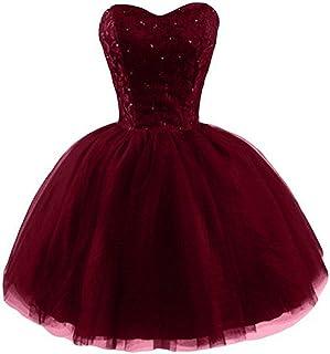 design de qualité 96611 aefd6 Amazon.fr : robe tulle - Femme : Vêtements