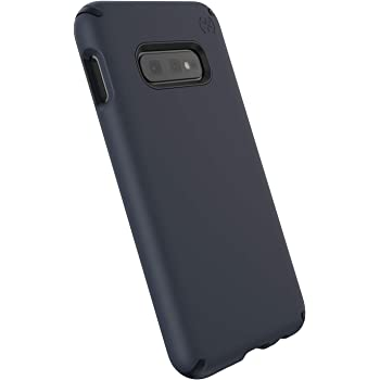 Speck Products Presidio Pro Samsung Galaxy S10 Case, Eclipse Blue/Carbon Black