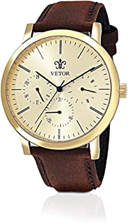 Casual Watch by Vetor, For Men, VT023M010701