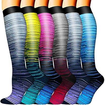Copper Compression Socks Women