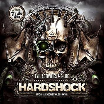 Hardshock (Official Hardshock Festival 2012 Anthem)