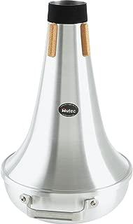 Mutec MHT302 Straight Mute for Euphonium - Aluminum