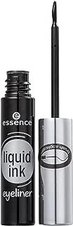 Essence Liquid Ink Eyeliner, Black, 70545