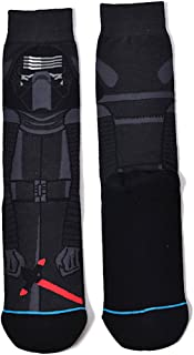 KUSTOM FACTORY, Calcetines Star Wars Kylo Ren