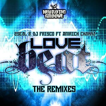Love Beat (Remixes)