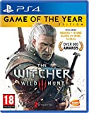 Witcher 3: Wild Hunt - Game of The Year. Versión inglesa