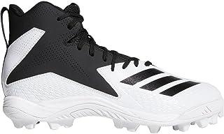(アディダス) adidas メンズ アメリカンフットボール シューズ?靴 Freak Mid MD Football Cleats [並行輸入品]