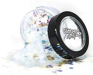 PaintGlow Glitter grote iriserende Unicorn Dreams Fantasy - 130 g