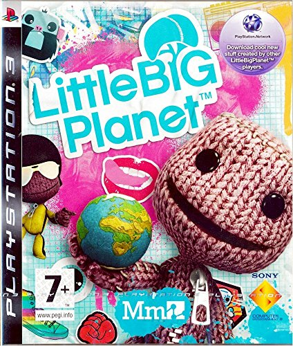 Little Big Planet /ps3
