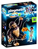 playmobil super 4 gorila