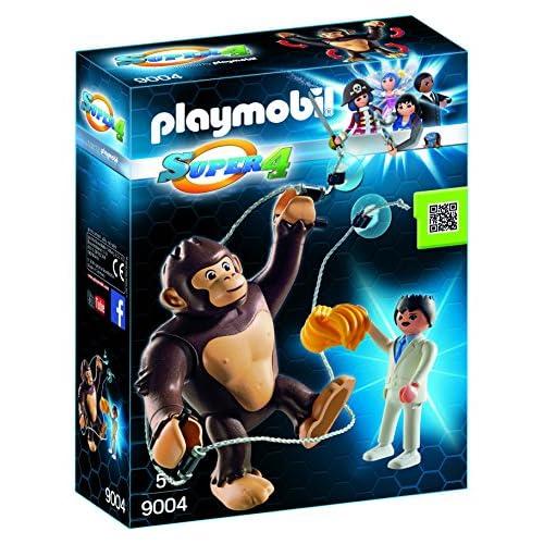 Playmobil 9004 - Gorilla Gigante Gonk