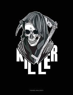 Killer: Two Column Ledger