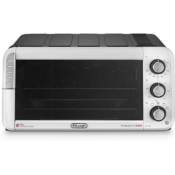 Delonghi Eo12562 Sfornatutto Electric Mini Oven 1400 W