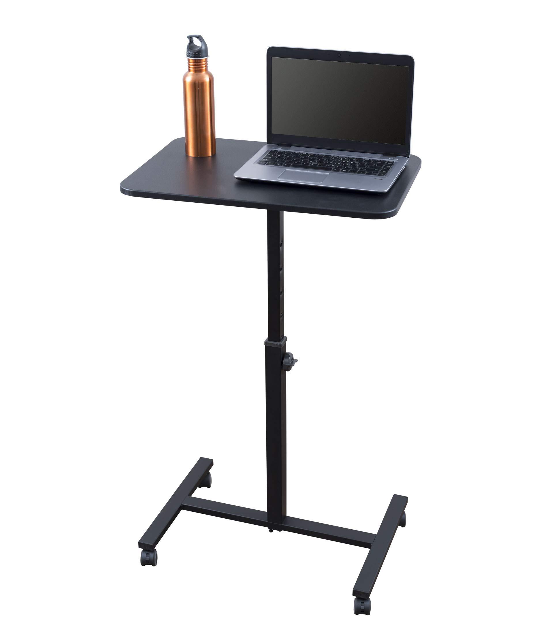 Single Column Standing Desk Stand