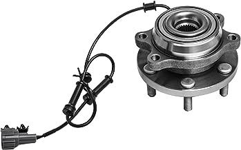 Best 2007 nissan frontier front wheel bearing Reviews