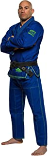 Fuji Suparaito BJJ GI Martial Arts Uniform