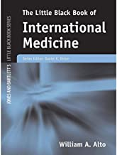 The Little Black Book of International Medicine by William A. Alto - Paperback