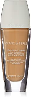 Guerlain Blanc De Perle Essence Infused Brightening Foundation SPF 25 - # 32 Ambre Clair 30ml