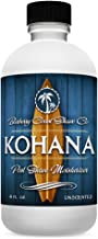 Sale - Unscented Kohana Aftershave - Post Shave Moisturizer & Face Lotion for Men with Sensitive Skin - Luxury All-Natural Skin Nourishing Ingredients - Alcohol Free
