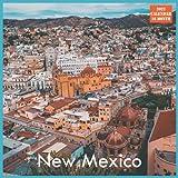 New Mexico Calendar 2022: Official New Mexico State Calendar 2022, 16 Month Calendar 2022