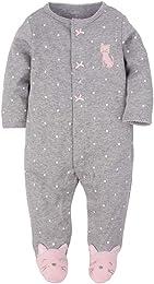 Ourson bébé somnolent somnolent bébé, Pyjama en Co