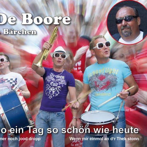 De Boore & Bärchen