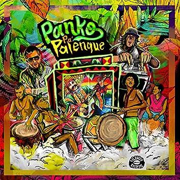 Panko Pa Palenque