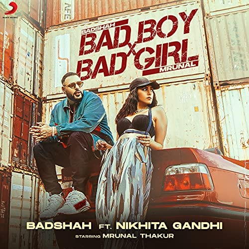 Bad Boy X Bad Girl