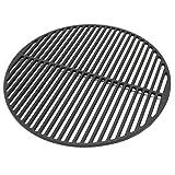Griglia per barbecue in ghisa rotonda Ø 54,5 cm solida