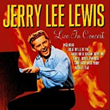 Best jerry lee lewis live in concert Reviews