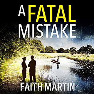 A Fatal Mistake cover art