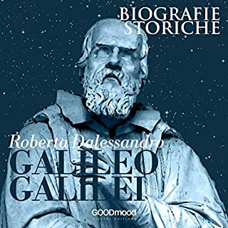 Galileo Galilei copertina