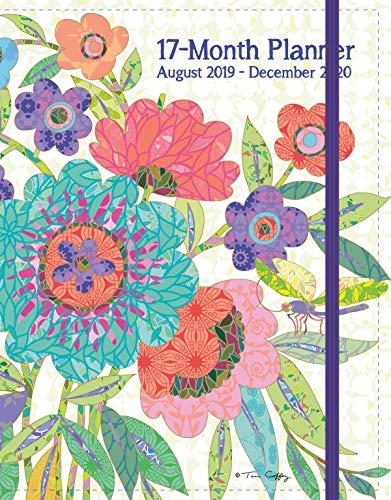 Wells Street by LANG WSBL Ladybird 2020 Monthly Planner (20997050007) Personal Organizer (20997050007)
