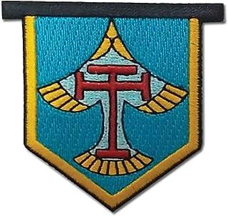 Free! Iwatobi School Emblem Patch