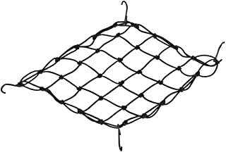 Sunlite Bicycle Bungie Cargo Net, Black