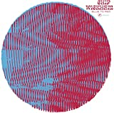 Blue To Red Chip Wickham Cd