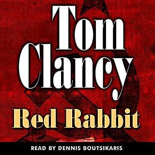Red Rabbit cover art