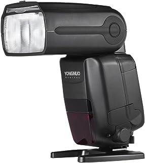 YONGNUO YN600EX-RT YN600-EX-RT Flash Speedlite TTL 1/8000s for Canon Camera Compatible with Yongnuo YN-E3-RT Canon 600EX-R...