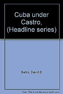 Cuba under Castro, (Headline series)