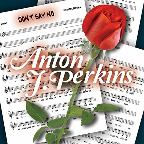 Anton J. Perkins