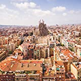 Smartbox - Caja Regalo - Visita guiada a la Sagrada Familia de Barcelona para 2 Personas - Ideas Regalos Originales