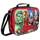Los Vengadores (Avengers) 2100001101 Bolso Bandolera