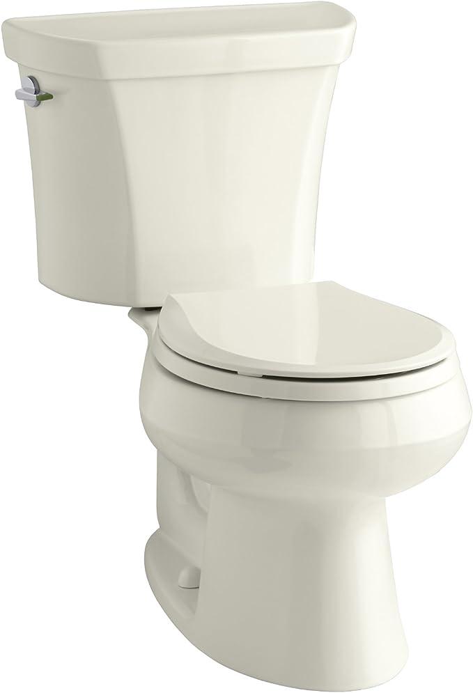 KOHLER K-3987-0 Toilet